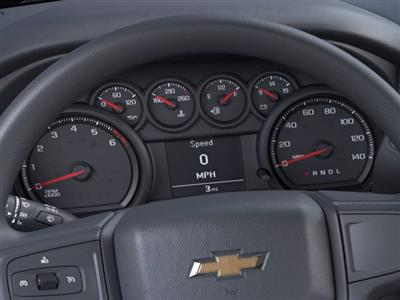 2021 Chevrolet Silverado 1500 Crew Cab 4x4, Pickup #21C496 - photo 15