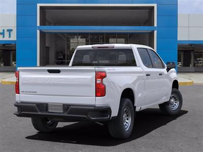 2021 Chevrolet Silverado 1500 Crew Cab 4x4, Pickup #21C496 - photo 2