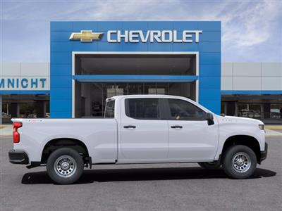 2021 Chevrolet Silverado 1500 Crew Cab 4x4, Pickup #21C496 - photo 5