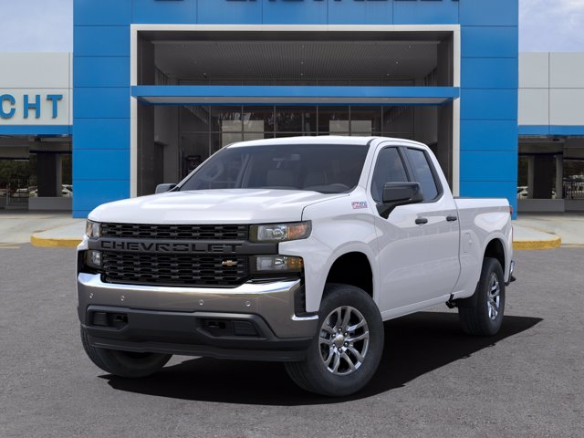 2021 Chevrolet Silverado 1500 Double Cab 4x4, Pickup #21C515 - photo 6