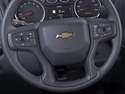 2021 Chevrolet Silverado 1500 Double Cab 4x4, Pickup #21C515 - photo 16