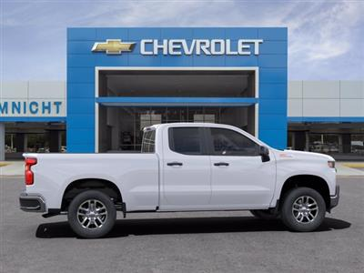 2021 Chevrolet Silverado 1500 Double Cab 4x4, Pickup #21C515 - photo 5