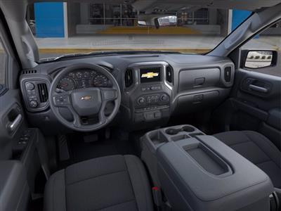 2021 Chevrolet Silverado 1500 Crew Cab 4x4, Pickup #21C525 - photo 12