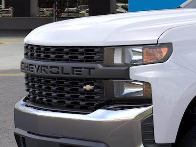 2021 Chevrolet Silverado 1500 Crew Cab 4x2, Pickup #21C559 - photo 11