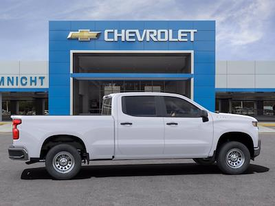 2021 Chevrolet Silverado 1500 Crew Cab 4x2, Pickup #21C559 - photo 5