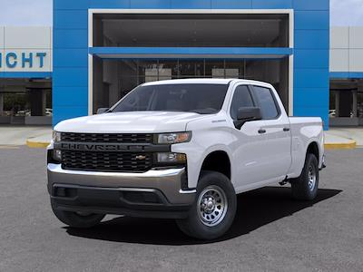 2021 Chevrolet Silverado 1500 Crew Cab 4x2, Pickup #21C559 - photo 6