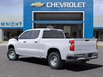 2021 Chevrolet Silverado 1500 Crew Cab 4x2, Pickup #21C559 - photo 4