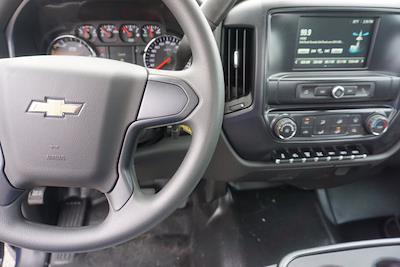 2021 Chevrolet Silverado 4500 Regular Cab DRW 4x2, CM Truck Beds SK Model Platform Body #21C578 - photo 10