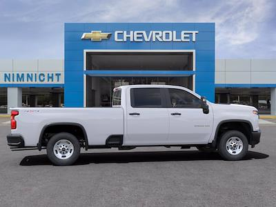 2021 Chevrolet Silverado 2500 Crew Cab 4x4, Pickup #21C581 - photo 9