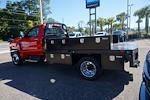 2021 Silverado 4500 Regular Cab DRW 4x2,  CM Truck Beds Platform Body #21C585 - photo 6