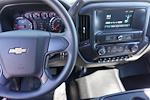 2021 Silverado 4500 Regular Cab DRW 4x2,  CM Truck Beds Platform Body #21C585 - photo 9
