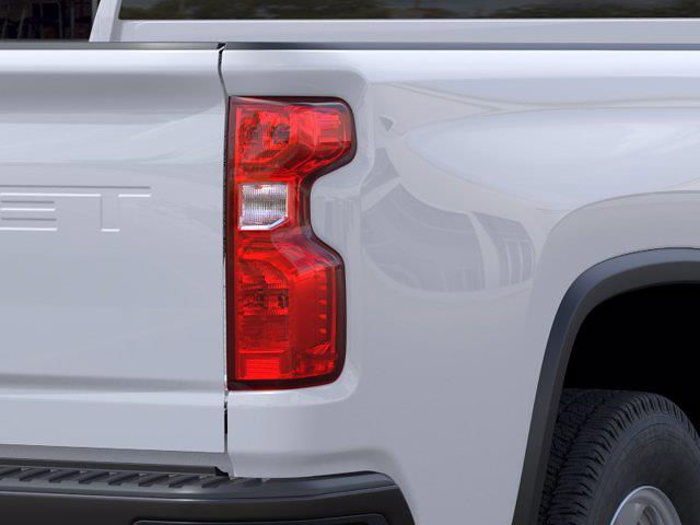 2021 Chevrolet Silverado 2500 Double Cab 4x2, Pickup #21C615 - photo 9