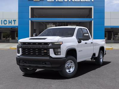 2021 Chevrolet Silverado 2500 Double Cab 4x2, Pickup #21C615 - photo 3