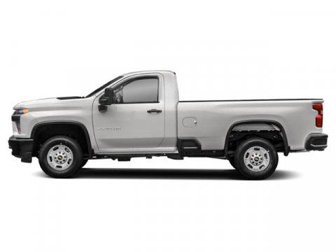 2021 Chevrolet Silverado 2500 Regular Cab 4x4, Pickup #21C740 - photo 2