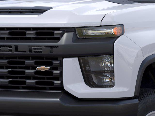 2021 Chevrolet Silverado 2500 Regular Cab 4x4, Pickup #21C740 - photo 7
