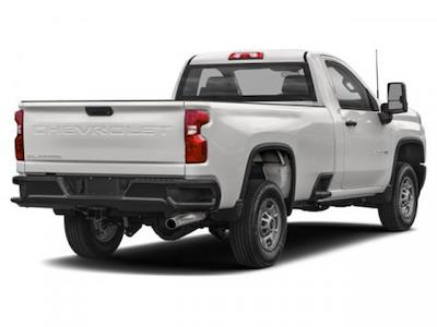 2021 Chevrolet Silverado 2500 Regular Cab 4x4, Pickup #21C740 - photo 8