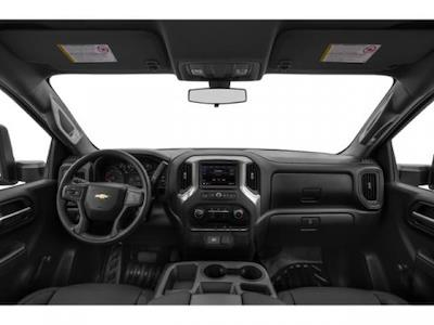 2021 Chevrolet Silverado 2500 Regular Cab 4x4, Pickup #21C740 - photo 4