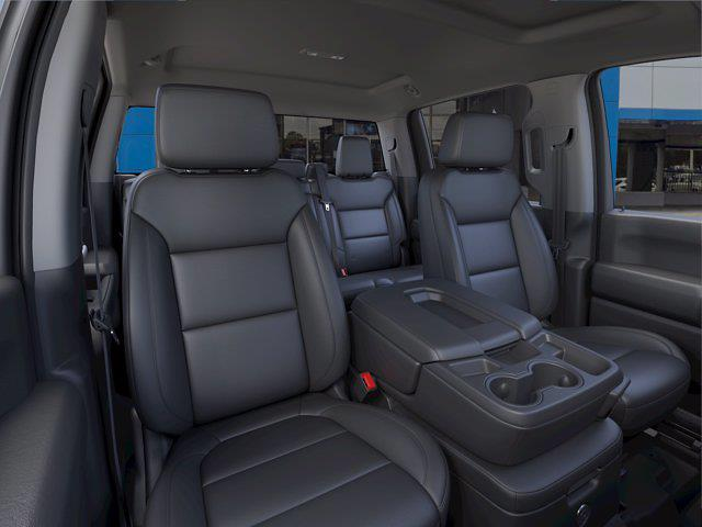2021 Chevrolet Silverado 2500 Crew Cab 4x2, Pickup #21C749 - photo 13