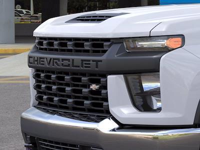 2021 Chevrolet Silverado 2500 Crew Cab 4x2, Pickup #21C749 - photo 11