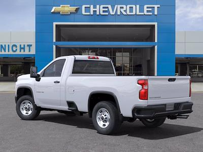 2021 Chevrolet Silverado 2500 Regular Cab 4x2, Pickup #21C762 - photo 8