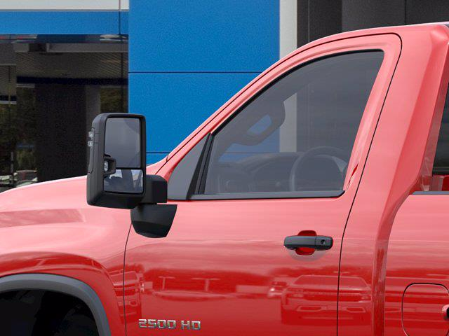 2021 Chevrolet Silverado 2500 Regular Cab 4x2, Pickup #21C769 - photo 10