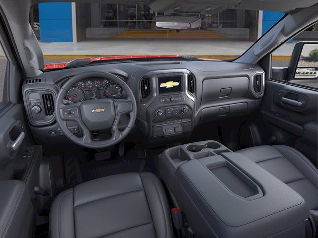 2021 Chevrolet Silverado 2500 Regular Cab 4x2, Pickup #21C769 - photo 12