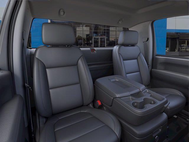 2021 Chevrolet Silverado 2500 Regular Cab 4x2, Pickup #21C769 - photo 13