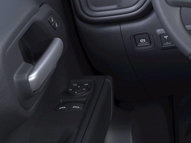2021 Chevrolet Silverado 2500 Regular Cab 4x2, Pickup #21C769 - photo 19