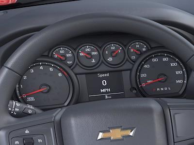 2021 Chevrolet Silverado 2500 Regular Cab 4x2, Pickup #21C769 - photo 15