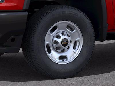 2021 Chevrolet Silverado 2500 Regular Cab 4x2, Pickup #21C769 - photo 5