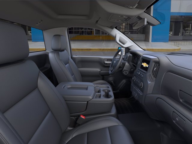 2021 Chevrolet Silverado 1500 Regular Cab 4x2, Pickup #21C79 - photo 14