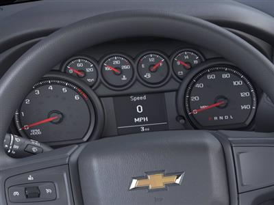2021 Chevrolet Silverado 1500 Regular Cab 4x2, Pickup #21C79 - photo 15
