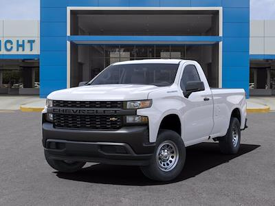 2021 Chevrolet Silverado 1500 Regular Cab 4x2, Pickup #21C817 - photo 3