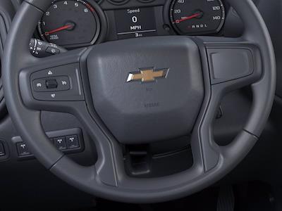 2021 Chevrolet Silverado 2500 Crew Cab 4x4, Pickup #21C864 - photo 16