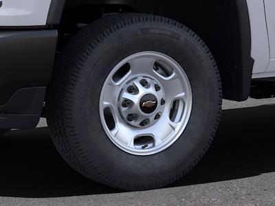 2021 Chevrolet Silverado 2500 Crew Cab 4x4, Pickup #21C864 - photo 5