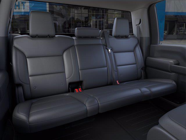 2021 Chevrolet Silverado 2500 Crew Cab 4x4, Pickup #21C866 - photo 14