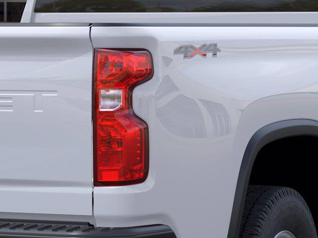 2021 Chevrolet Silverado 2500 Crew Cab 4x4, Pickup #21C868 - photo 8