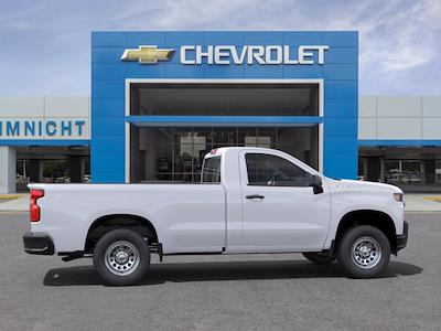 2021 Chevrolet Silverado 1500 Regular Cab 4x2, Pickup #21C892 - photo 9