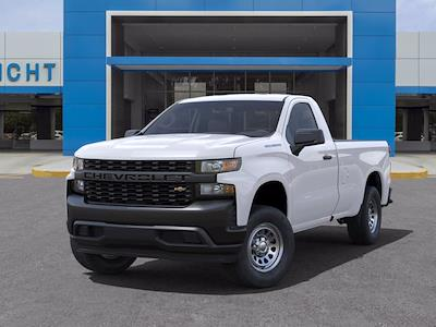 2021 Chevrolet Silverado 1500 Regular Cab 4x2, Pickup #21C892 - photo 3