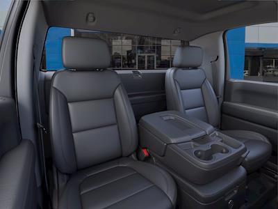 2021 Chevrolet Silverado 1500 Regular Cab 4x2, Pickup #21C894 - photo 13