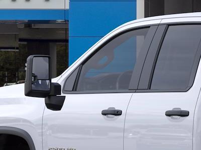 2021 Chevrolet Silverado 2500 Double Cab 4x4, Pickup #21C903 - photo 10