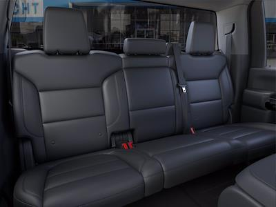 2021 Chevrolet Silverado 2500 Double Cab 4x4, Pickup #21C903 - photo 14