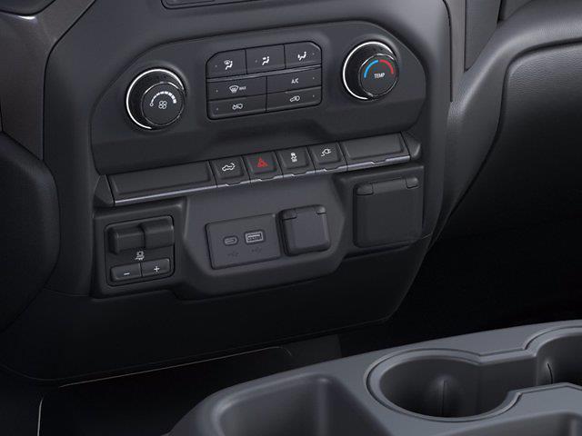 2021 Chevrolet Silverado 2500 Double Cab 4x4, Pickup #21C904 - photo 20