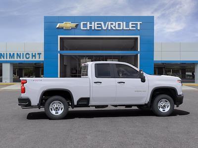 2021 Chevrolet Silverado 2500 Double Cab 4x4, Pickup #21C904 - photo 4