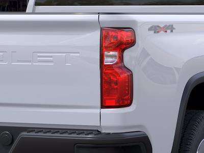 2021 Chevrolet Silverado 2500 Double Cab 4x4, Pickup #21C904 - photo 9