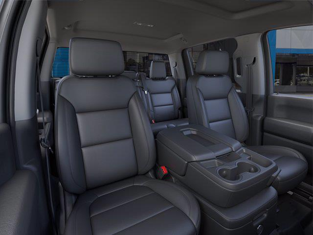 2021 Chevrolet Silverado 2500 Crew Cab 4x4, Pickup #21C908 - photo 13