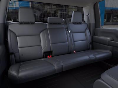 2021 Chevrolet Silverado 2500 Crew Cab 4x4, Pickup #21C908 - photo 14