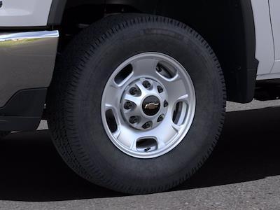 2021 Chevrolet Silverado 2500 Crew Cab 4x4, Pickup #21C908 - photo 5