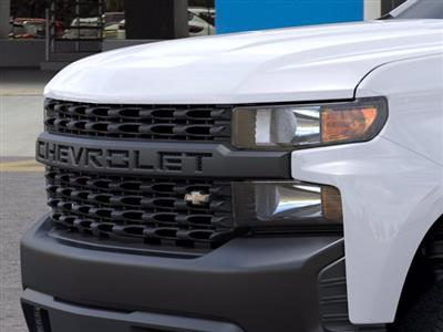 2021 Chevrolet Silverado 1500 Regular Cab 4x2, Pickup #21C91 - photo 11