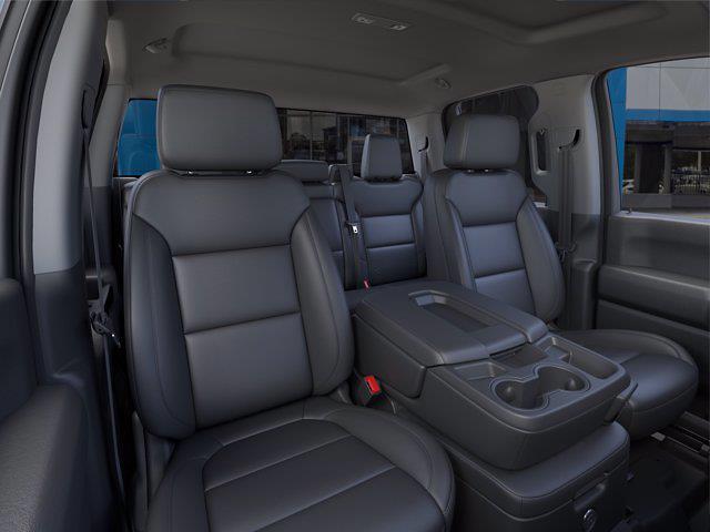 2021 Chevrolet Silverado 2500 Double Cab 4x4, Pickup #21C917 - photo 13